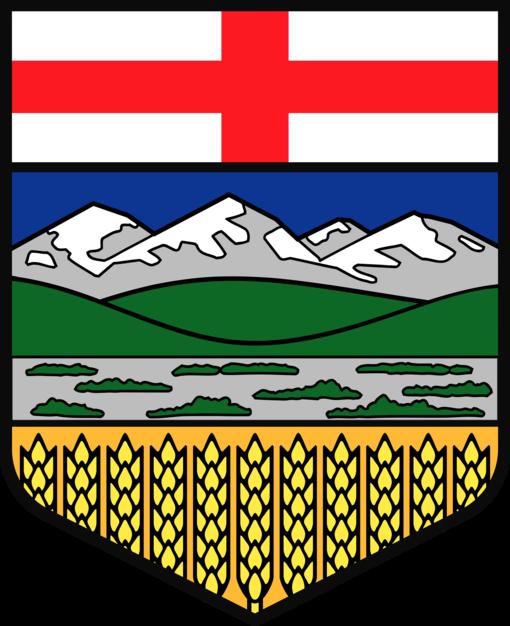 Alberta shield