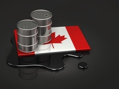 Canada Oil Reserves