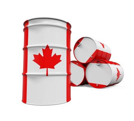 Canadian Oil Prices Per Barrel