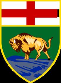 Manitoba shield