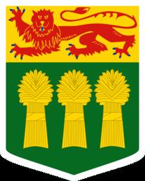 Saskatchewan shield
